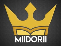 Miidorii Logo