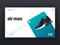 Air Max 270