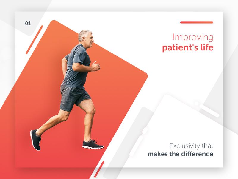 Chronic Arterial Disease campaign design campaign adveristing health medical pharmaceutical ui graphic  design concept 2019 design