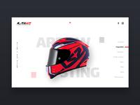 LS2 Helmets Redesign