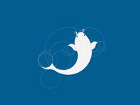 Carp Symbol