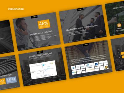 Livehive Investor Presentation