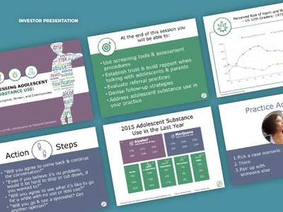 Core Presentation presentation