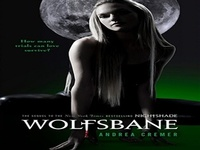 Wolfsbane (Nightshade, #2) read online, Wolfsbane (Nightshade