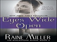 download Eyes Wide Open (The Blackstone Affair, #3) for pc, E