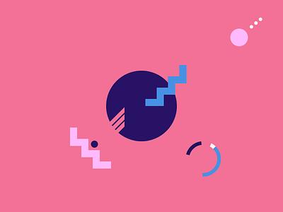 Jem and the Holograms Color Scheme 80s pink color jem color scheme