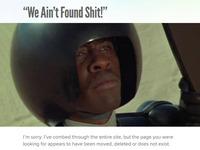 SpaceBalls 404