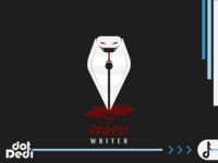 Deadly Writer