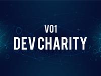 Dev Charity Powerpoint Presentation Template