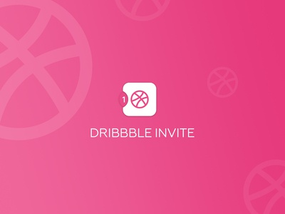 Dribbble invite for you :)