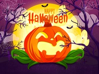 Happy Halloween >:)