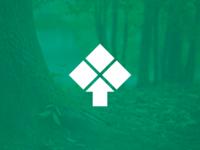 TreeUp | Logo