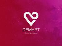 Demart Logo