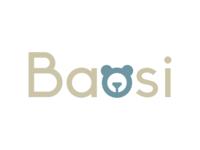 Logo Design: Bear + Letter O