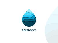 OceanDrop Logo