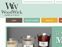 Woodwick Spring Scheme