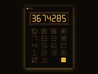 004 Daily Ui Calculator