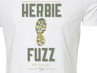 Herbie Fuzz 5k tee updated