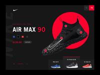 Nike_product exploration