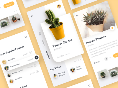 Online Course - Dashboard by Maksud Alam on Dribbble