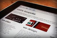 jonwallacedesign.it website design / build