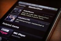 TellyBug iPhone app