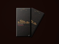 Bournville Packaging Redesign