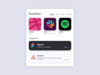 Top Work Apps