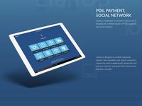 Pos & Payment Application Design