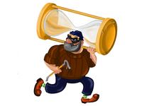 Time Bandit for SofaGames