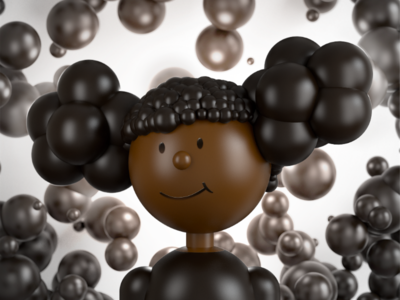 Dark chocolate bubble bubbles character illustration character design 3d character 3d cgi 3d illustration 3d render animation designer illustrationartist illustrator illustrationage illustration chocolate dark chocolate cartoon