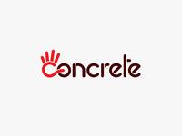 Logo of CMS Concrete5, variant