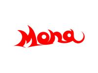 Logo for Mona
