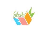 Your Book Logo