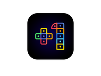 Icon for Plus One App