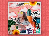 SINGLE   Eva