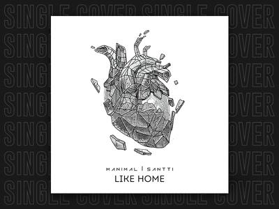 SINGLE | Like Home