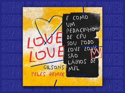 SINGLE | Love Love