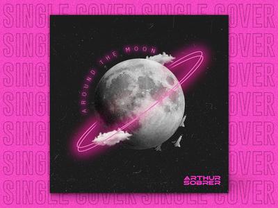SINGE | Around The Moon