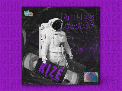 SINGLE | Miles Away