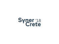 SynerCrete'18 Conference