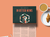 In Otter News | Newsletter
