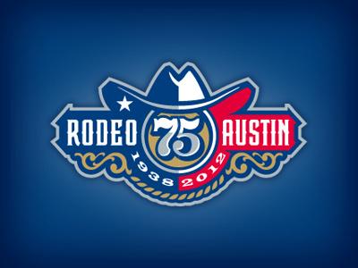Road Not Taken, Part 4 studio simon rodeo austin cowboy hat texas 75