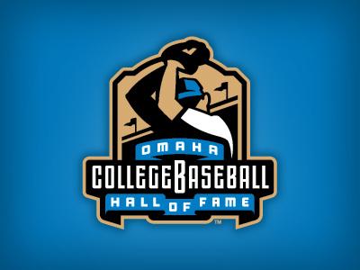Omaha College Baseball HOF studio simon college baseball omaha pitcher hall of fame