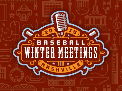 2015 Baseball Winter Meetings