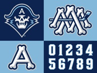 Admirals Brand Extensions