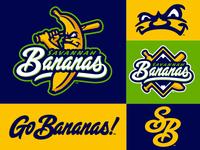 Savannah Goes Bananas