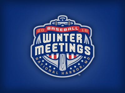 2016 Baseball Winter Meetings