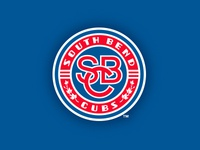 South Bend Cubs Secondary