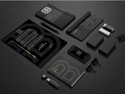 Ansh Batra Brand Assets designer logo logodesigner logodesign branding logo design